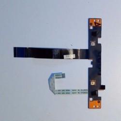 SAMSUNG NP350E7C POWER BUTTON BOARD